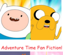 Adventure Time Fan Fiction Wiki
