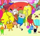 Wiki Adventure Time Fannon en Español
