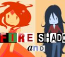 Fire and Shadows