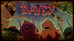 Davey Title