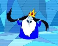 Ice King - Fry song