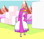 S1e2 princessbubblegum has to go
