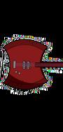 Axe bass 1