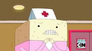 S5 e26 Nurse Poundcake
