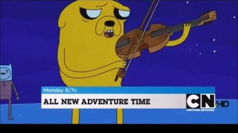 Adventure Time - Sonate au clair de Lune