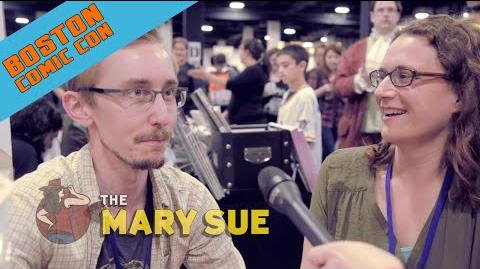 BCC 2015 Interview with Shelli Paroline and Braden Lamb-0