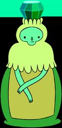 Principessa Smeraldo