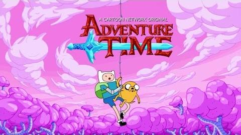 Adventure Time (Elements Arc) Theme Song
