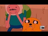 Adventure Time - Red Starved 0014