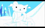 Mostro di Neve