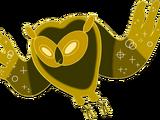 Космическая сова