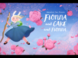 Fionna et Cake et Fionna