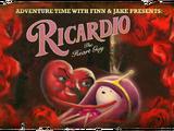 Сердечный парень Рикардио
