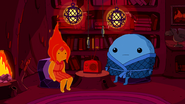 S6e20 Flame Princess and Cinnamon Bun