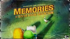 Titlecard S1E10 memories of boom boom mountain