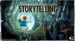 Titlecard S2E5 storytelling