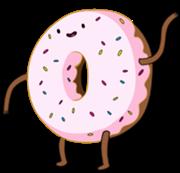 180px-Donut Guy