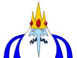 Eiskönig