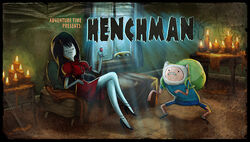 Titlecard S1E22 henchman