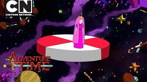Adventure Time Jellybean Dreams Cartoon Network