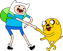 Adventure Time Controllato