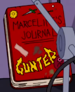 S3e21 Marceline journal
