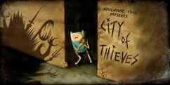 Titlecard S1E13 cityofthieves