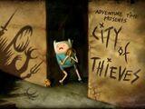 La Città dei Ladri (episodio)