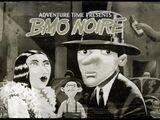 L'Investigatore BMO