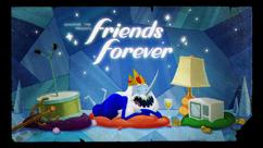 Друзья навсгеда