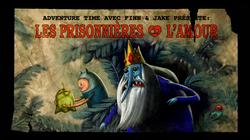 Les Prisonnières de l'Amour