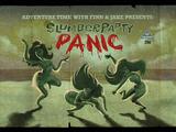 Panică la petrecerea în pijamale