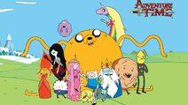 Adventure timee Movie