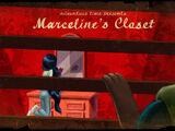 Le Placard de Marceline