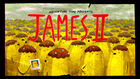 James II title card