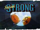 Susanne Strong (épisode)