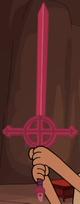 Grape sword
