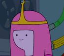 Бот Принцессы Жвачки