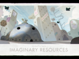 Imaginary Resources (VO)