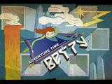 Betty (Episode)
