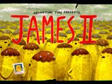 James II (VO)