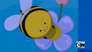 Бризи и цветок1