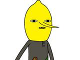 Graf Zitronenbaum