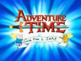 Adventure Time Episodenguide