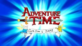 Adventure Time-1920x1080
