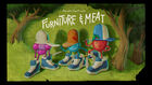 Furniture & Meat Title Card