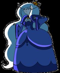 Reina helada