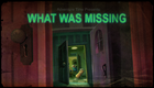 What was Missing Title Card
