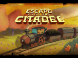 Escape from the Citadel (VO)