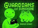 Les Gardiens du Soleil